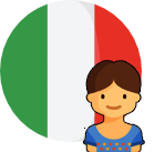 Italian lessons for kids