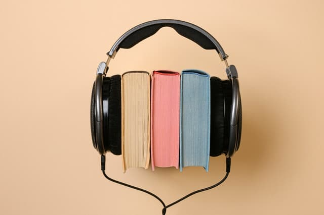 Podcasts to learn English