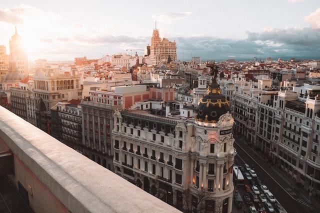 Spanish grammar for beginners