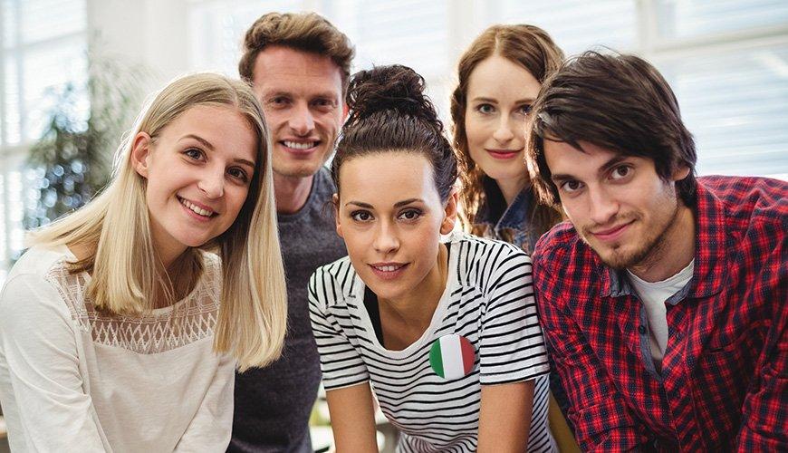 Italian teachers